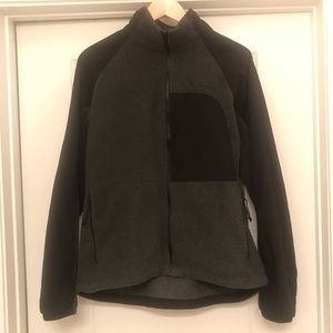 Great used condition Columbia Interchange Jacket